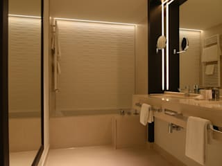 Bathroom:  Hotels von Designer's House GmbH