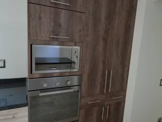 Trabajos Personalizados adaptados a cualquier necesidad Cocinas modernas de SANTOSA Tecnología en Carpintería Moderno