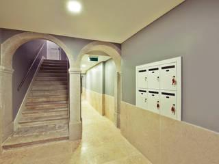 еклектичний  by Pureza Magalhães, Arquitectura e Design de Interiores, Еклектичний