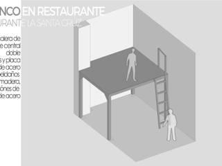 Schools by c05 Arquitectura , Modern