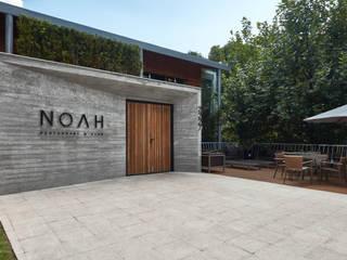 by grupo pr | arquitetura e design Modern