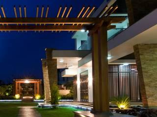 Bansal Residence, Bhavnagar by Prem Nath And Associates