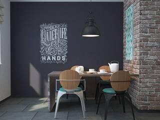 ДизайнМастер Dapur Modern Grey