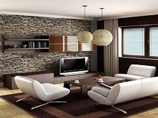 Todo tipo de muebles para tu hogar:  de estilo  de Banshehogar