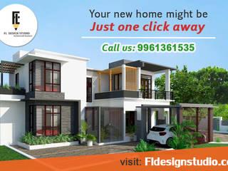 van FL Design Studio | Fastline projects pvt ltd