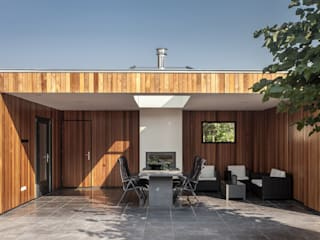 Terrace by Bob Romijnders Architectuur & Interieur