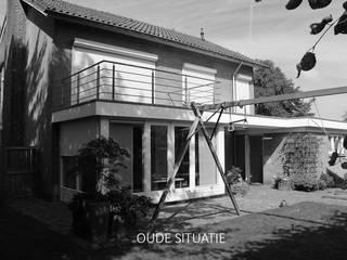 by Bob Romijnders Architectuur & Interieur