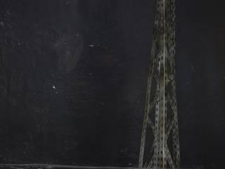 Торшер Loft от Bronus craft Лофт