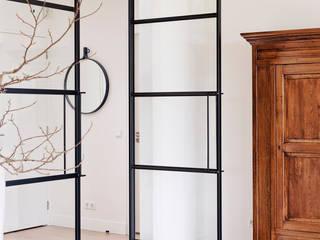 Droomhuis met uitzicht:   door Jolanda Knook interieurvormgeving