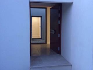 casa byg vivienda unifamiliar en urb Calicanto (Chiva) de miguel cosín Mediterráneo