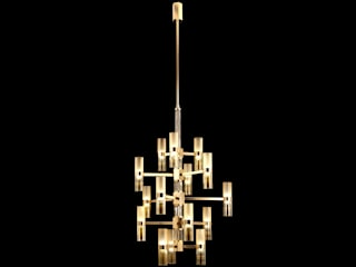 modern  by MULTIFORME® lighting, Modern