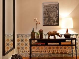 Pureza Magalhães, Arquitectura e Design de Interiores:  tarz , Eklektik