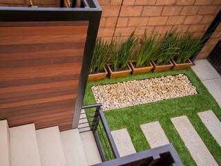 Сады в . Автор – S2 Arquitectos