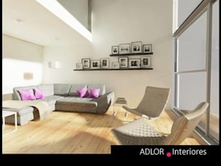 de Adlor interiores