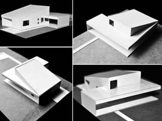 Casa TWA de S.TS Arquitectos Moderno