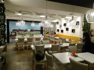 Restaurants de style  par samma design