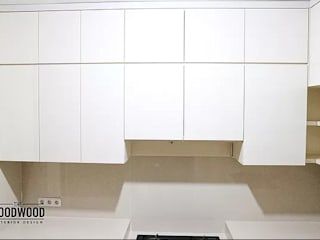 Minimalist Look Kitchen The GoodWood Interior Design Dapur Minimalis