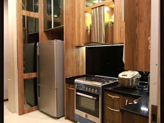 Dapur Minimalis Contheme Design KitchenCabinets & shelves