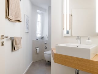Ohlde Interior Design Beige