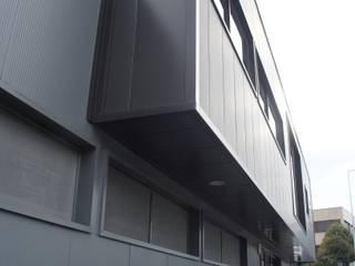 Indústria de Panificação: Espaços comerciais  por Marta Zita Peixoto - Arquitectura,Moderno