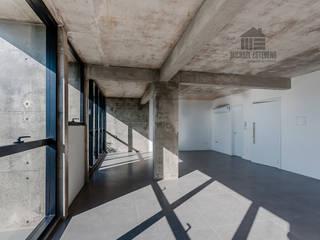 Fotografia Imobiliária: Edifícios comerciais  por ME Fotografia de Imóveis