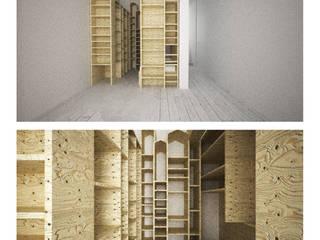 bookshelf:   por AMALGAMA