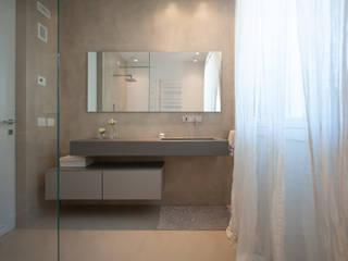 QUADRASTUDIO ห้องน้ำ Grey