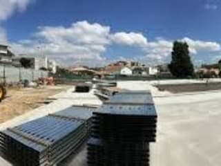 CONSTRUÇÃO EM AÇO (LSF) - Na Vanguarda dos Sistemas Construtivos Casas modernas por Decorvisão | Sistemas de Remodelação e Construção LSF Moderno