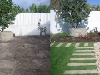 projetos realizados: Jardins  por pro art jardinagem,Clássico