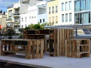 Projekty,   zaprojektowane przez Tischlerei und PORTAS-Fachbetrieb Detlef Nissen