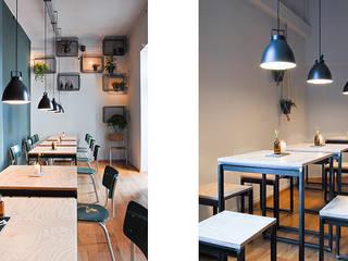 whythefriday Löbbert + Jung GbR Modern