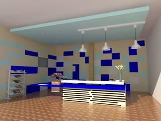 Clínica, CDMX de Interiores 25