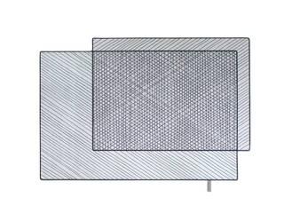 de FLAT´N - Shape and Style Ecléctico
