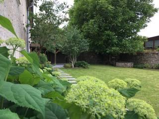 JARDIN CHIC ET CLASSIQUE // Mauchamps (91) Sophie coulon - Architecte Paysagiste Jardin classique