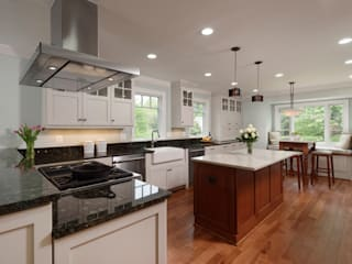 BOWA - Design Build Experts Kitchen