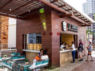 La Isla Shopping Village Puerto Vallarta ARQStudio MX Centros comerciales de estilo clásico