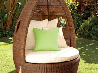 Studio Machaan : Outdoor and Garden Furniture in Delhi JardinMeubles