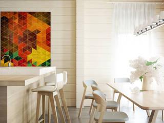 minimalist  by Living Easy, Minimalist