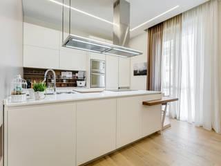 Cocinas de estilo  de EF_Archidesign