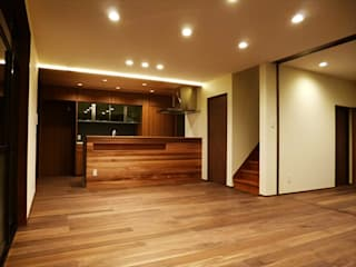 RC style renovation: Y.Architectural Designが手掛けたです。