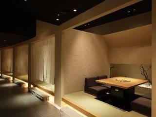 Yukimasamune Shanghai: http://invi-inc.net/が手掛けた商業空間です。,