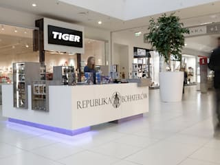 by SUMA Architektów Minimalist