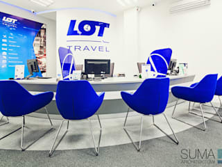 by SUMA Architektów Modern