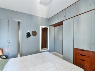 Move Móvel Criação de Mobiliário Cuartos de estilo moderno