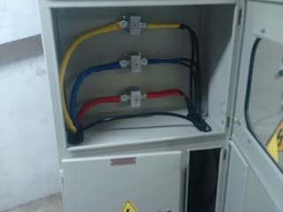 by MANTHARINA SAS INGENIERIA ELECTRICA Classic