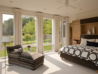 Modern style bedroom by BOWA - Design Build Experts Modern