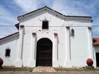 by SurTierra Arquitectura