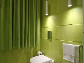 Giuseppe Rappa & Angelo M. Castiglione Ванна кімната