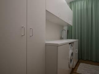 Giuseppe Rappa & Angelo M. Castiglione Closets de estilo moderno