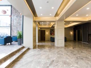 Xander Hotel EVGENY BELYAEV DESIGN Khách sạn